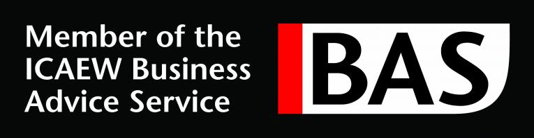 ICAEW Business Advice Service Logo